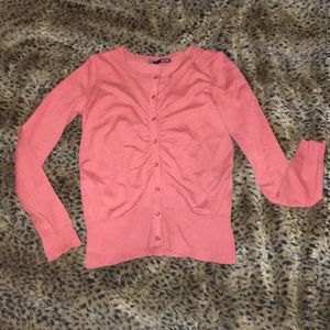 Maurices Button Up Sweater